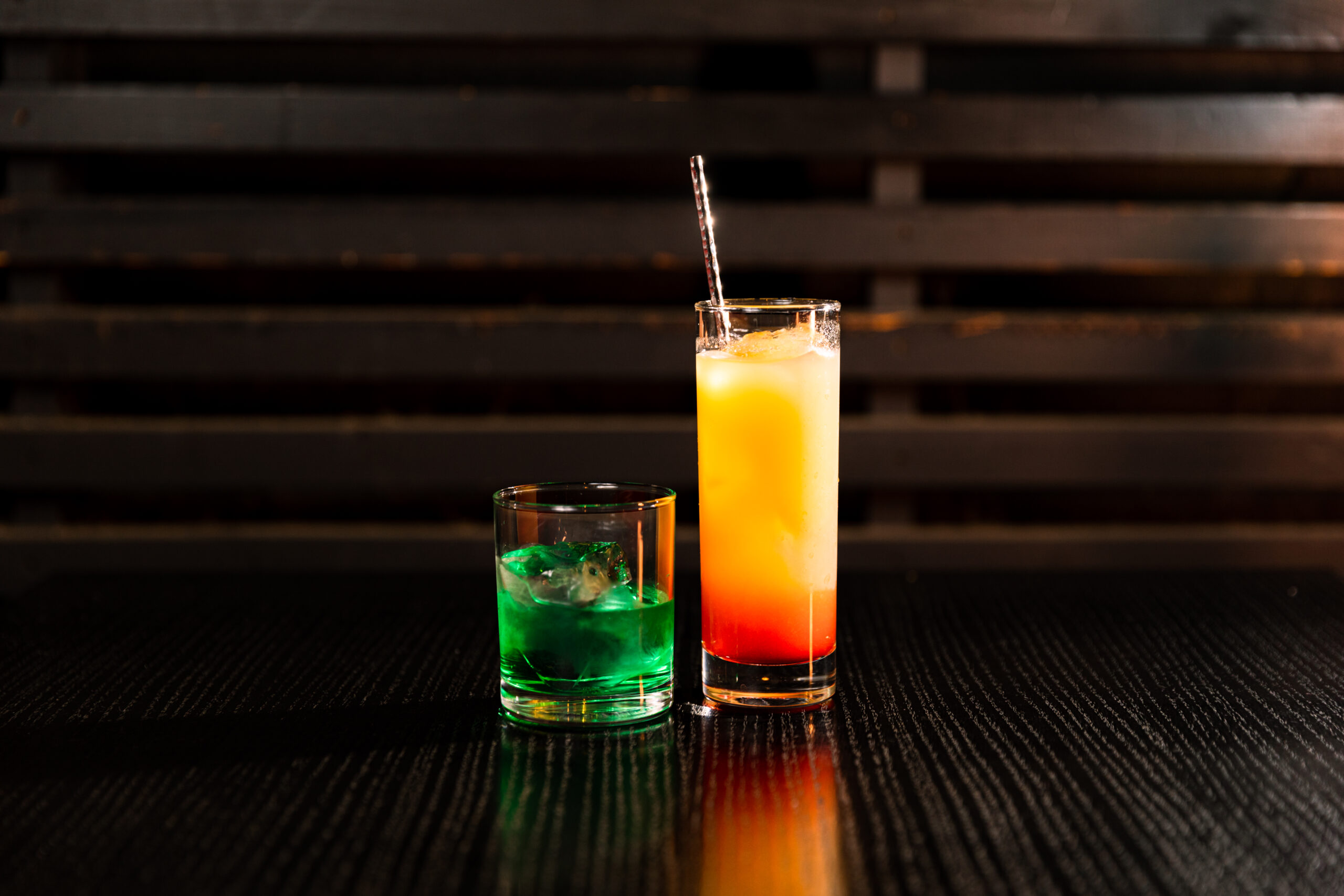 Long Cocktail